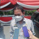 Ini Yang Dilakukan DPKP Kota Palembang Untuk Mendorong Produktivitas Petani