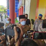 Tok ! PPKM Level 4 Kota Palembang Diperpanjang