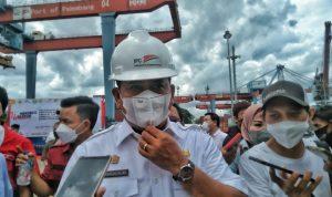 Pelabuhan Tanjung Carat ; Dorong Potensi Ekspor Sumatera Selatan