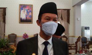 Indonesia Tangguh Indonesia Tumbuh, Harno : Tetap Bekerjasama !