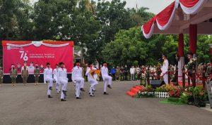 HUT RI ke 76, Walikota Palembang : Jangan Ada Perayaan!