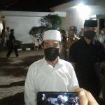 Sekda Provinsi Sumsel : Penyebab Kepergian Percha Bukan Karena Covid-19!