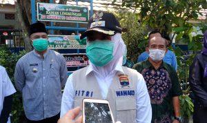 Finda : Sampai Akhir Tahun, Target 151 Anak di Palembang Sudah Divaksin!