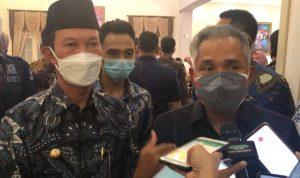 Badan Kerja Sama Antar Parlemen DPR RI Dorong Pembangunan di Kota Palembang