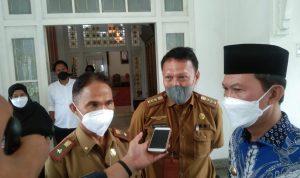 Pompa Air Belum Memadai, Palembang Masih Jadi Kota Banjir!
