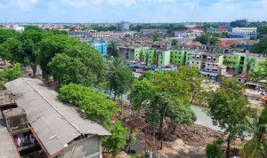 Pemkot Palembang Surati Kementerian BUMN Terkait Rencana Renovasi Rusun 26 Ilir