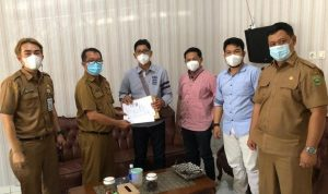 DPW-K Sarbumusi Sumsel Laporkan PT Bening Mulya Group (BMG) ke Disnakertrans Sumsel