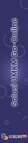 UMKM Kito - Solusi UMKM Go-Online