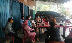 Amir Iskandar Ketua LMND Palembang Ditangguhkan Penahanannya