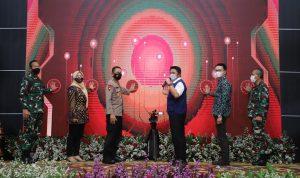 SONGKET, Aplikasi Deteksi Dini Karhutla Pertama di Indonesia