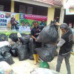Nabung Sampah Berhadiah Sepeda Motor