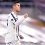 Cristiano Ronaldo Jadi Pemain Ke-14 Portugal di PSG
