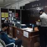 Parkir Motor di Sekretariat, Mahasiswa Ini Jadi Korban Curanmor