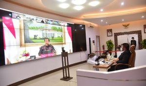 Patuhi Pemerintah Pusat, HD Sudah Jalankan Tiga Arahan Presiden