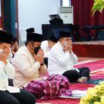 Idul Adha, HD Serukan Semangat Berkurban Bantu Warga Terdampak Pandemi