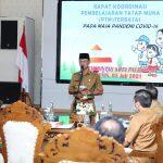 Palembang Masih Menunda Sekolah Tatap Muka