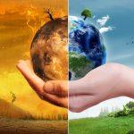Jaga Bumi! Upaya Kaum Z dan Milenial Indonesia Melawan Perubahan Iklim
