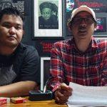 Sarbumusi Sumsel Kecam Tindakan Penelantaran Pekerja PT BMG