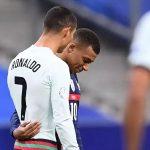 Cristiano Ronaldo Gabung PSG, Kylian Mbappe ke Madrid