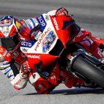 Maverick Vinales Urutan Dua, Jack Miller Tercepat di FP2 MotoGP Prancis
