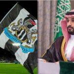 "Rogoh 300 Juta Pondsterling, Pangeran Arab Saudi ""Caplok"" Newcastle United"