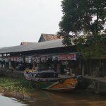 Selain Sungai dan Rusun, Pasar Sekanak Juga Akan Kena Giliran Revitalisasi
