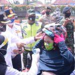 Pemkot Palembang Putuskan Tidak Perpanjang PSBB Tahap Ketiga