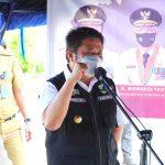 Herman Deru Salurkan Bansos Untuk Kalangan Insan Pers