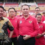 Jakabaring Resmi Jadi Tuan Rumah Piala Dunia U-20 2021