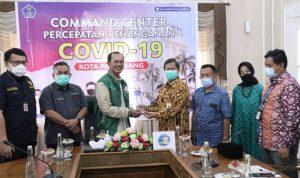 PT Pelindo II Canangkan Pembangunan Sungai Lais