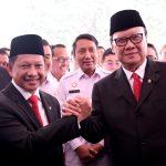 Angin Reshuffle Kian Kencang, Tito Carnavian dan Tjahjo Kumolo Bakal Tukar Guling?