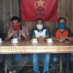 STN Sumsel : Usut Tuntas Penyiraman Air Keras Pejuang Agraria OKU Timur