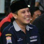 Yudha Novanza Utama, Bakal Calon Ketua Karang Taruna Sumsel Masabakti 2021-2025